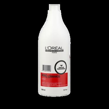 LOREAL Pro Classics Color Shampoo 1.5l