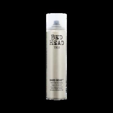 TIGI BH Hard Head Spray 385ml