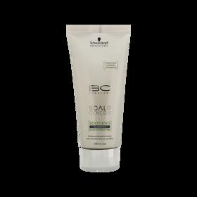 SCHWARZKOPF BC Scalp Soothing Shampoo 200ml
