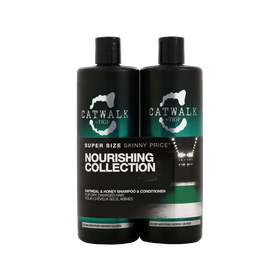 TIGI CW Nourishing Collection DuoPack 2016 2x750ml