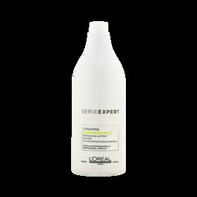 L'Oréal SE Pure Ressource Shampoo 300ml