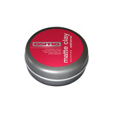 Osmo Grooming Matte Clay 25ml