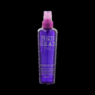 TIGI Bed Head Spray Maxxed Out 236ml