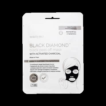 Beauty Pro Mask Black Diamond