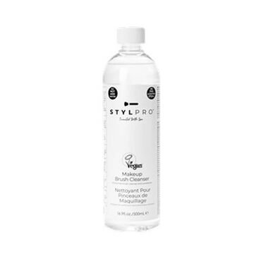 Stylpro Make-Up Brush Cleanser Vegan 500ml