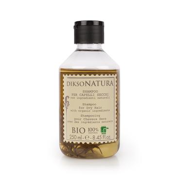 Dikson Natura Shampoo Dry Hair 250ml