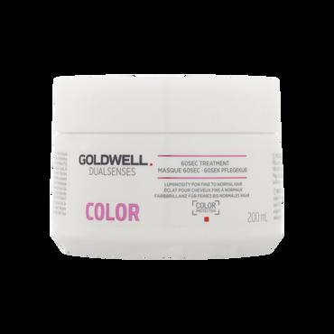 Goldwell DS Color 60 Sec. Treatment 200ml