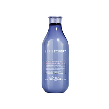 LOREAL SE Blondifier Gloss Shampoo 300ml