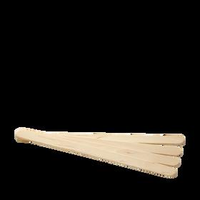 HIVE Spatula Wood Small 50pcs