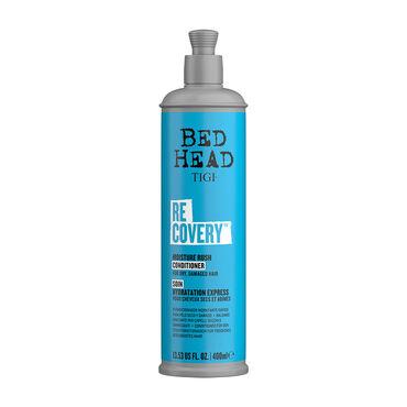 Tigi Bed Head Recovery Conditioner für den Feuchtigkeitsrausch für trockenes, geschädigtes Haar 400ml