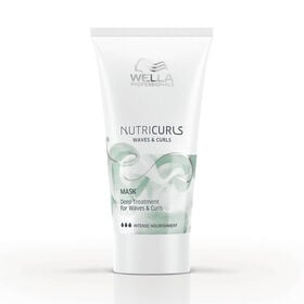 Wella NutriCurls Mask 30ml