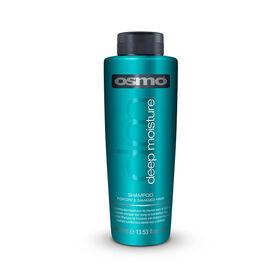 Osmo Deep Moisturising Shampoo 400ml