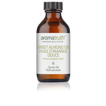 AROMATRUTH Sweet Almond Carrier Oil 100ml