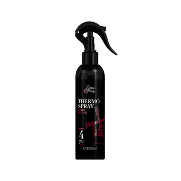 Lomé Paris Volume Thermo Spray Extra Stark 4 250ml