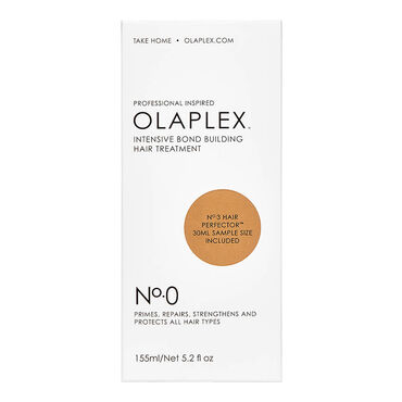 OLAPLEX Intensive Bond Building Nr 0 155ml