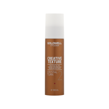 GOLDWELL SS Creative Texture Crystal Turn 100ml