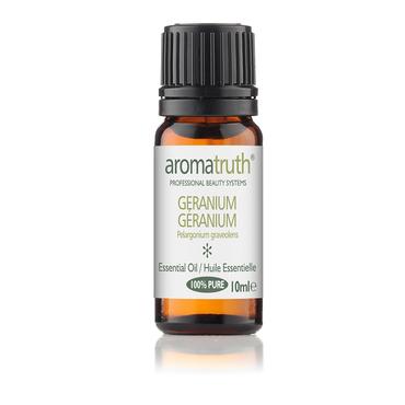Aromatruth Ätherisches Öl Geranie 10ml