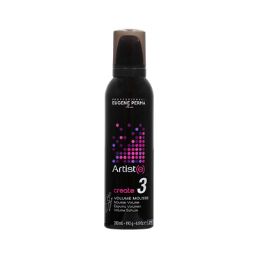 EUGENE PERMA Artiste Volume Mousse 200ml
