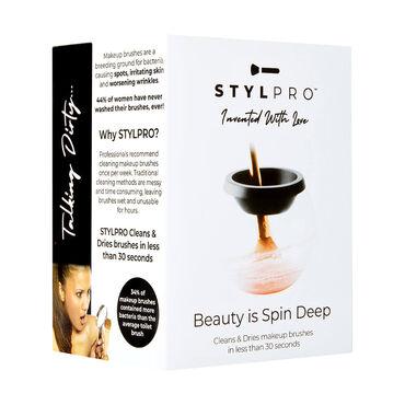 Stylpro Make-up Pinselreiniger und Trockner