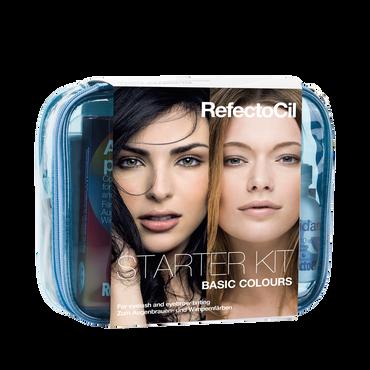 Refectocil Basic Colours Starter Kit