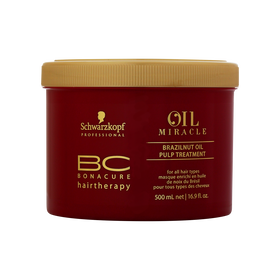 SCHWARZKOPF BC OM Brazilnut Treatment 500ml