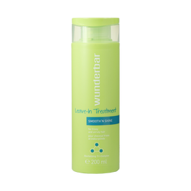 Wunderbar Smooth Shine Leave-In Treatment200ml