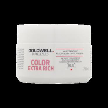 Goldwell DS Color ER 60 Sec Treatment 200ml