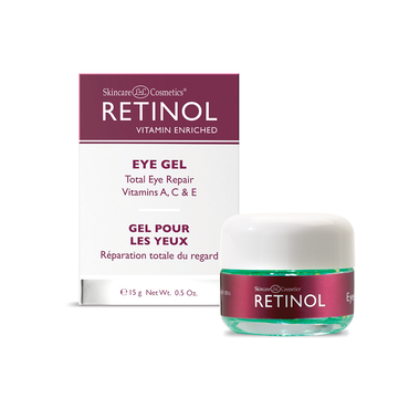 Retinol Augengel