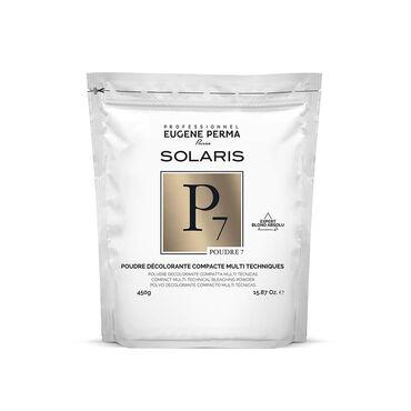 Eugene Perma Solaris Powder 7 Compacte 450g