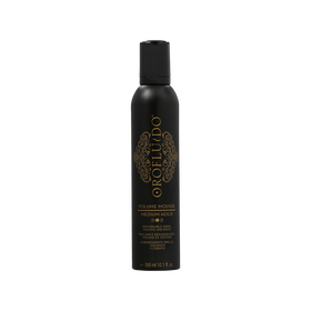 OROFLUIDO Volume Mousse Medium Hold 300ml