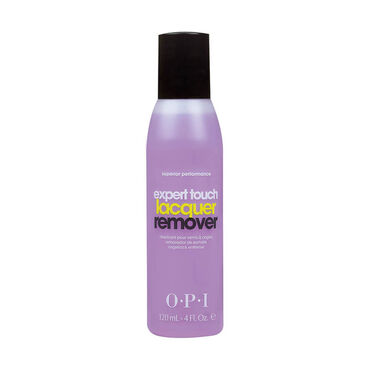 OPI Expert Touch Lacquer Remover 110ml
