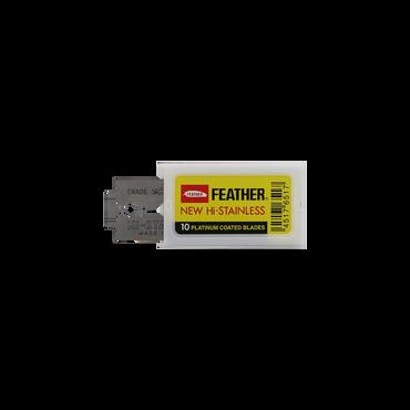 Feather Blades Double Edge /7719840