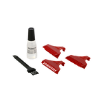 WAHL Trimmer 5 Star Detailer Red T-Wide