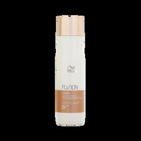 Wella Fusion Shampoo 250ml