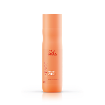 Wella Invigo Nutri-Enrich Shampoo 250ml