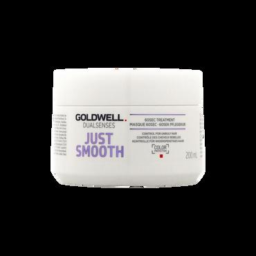 GOLDWELL DS JS 60 Sec. Treatment 200ml