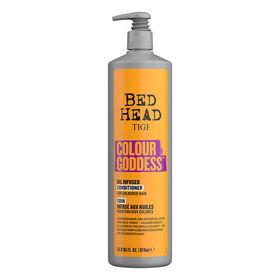 Tigi Bed Head Colour Goddess Farbpflegender Conditioner für coloriertes Haar 970ml