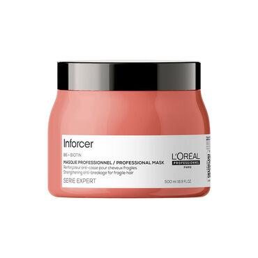 L'Oréal Professionnel Série Expert Inforcer Maske gegen brüchiges und trockenes Haar 500ml