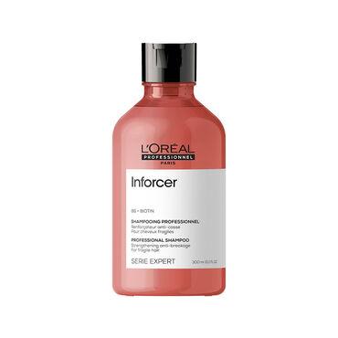 L'Oréal Professionnel Série Expert Inforcer Shampoo gegen brüchiges und trockenes Haar 300ml