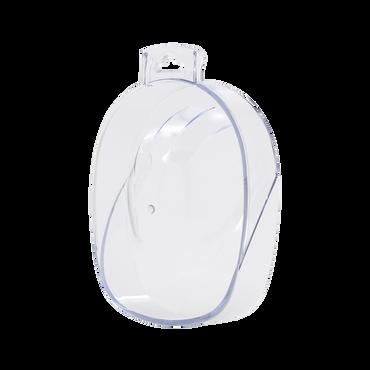 SIBEL Manicure Bowl Clear/0099321