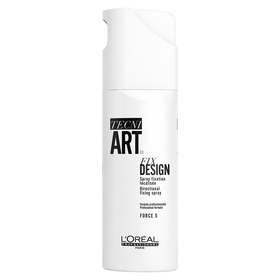 L'Oréal TNA Fix Design 200ML