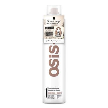 Schwarzkopf Osis+ Dry Shampoo Boho Brown 300ml
