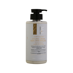 MOE Styling Cream 500ml