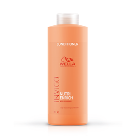 Wella Invigo Nutri-Enrich Conditioner 1l