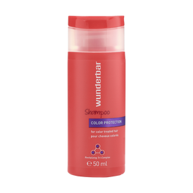 WUNDERBAR Color Protect Shampoo 50ml