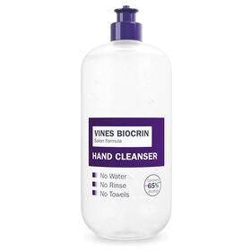 Vines Biocrin Hand Cleanser Gel 450ml