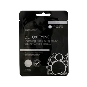BEAUTY PRO Mask Detoxifying