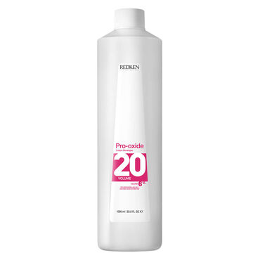 REDKEN Pro-Oxide Cream Developer 6%-20Vol 1l