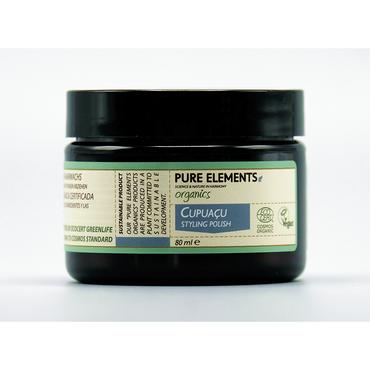 Pure Elements Cupuaçu Glanzpomade - BIO 80ml