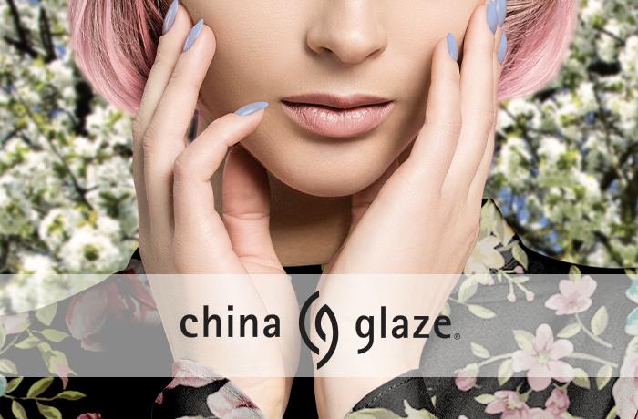 Brand C China Glaze